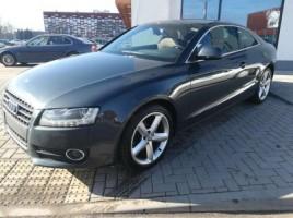 Audi A5 kupė