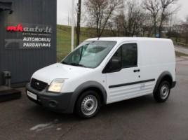 Ford Transit komercinis