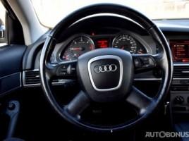 Audi A6, sedanas | 3