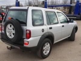 Land Rover Freelander | 3