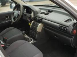 Land Rover Freelander | 1