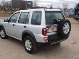 Land Rover Freelander | 2