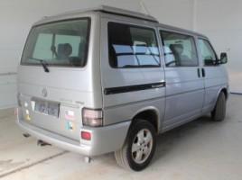 Volkswagen Multivan | 2
