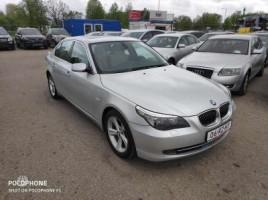BMW 525, Sedanas, 2009 | 3