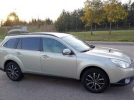 Subaru Outback | 1