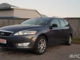 Ford Mondeo universalas