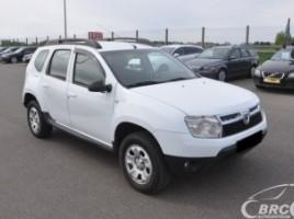 Dacia Duster | 1