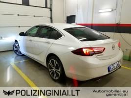 Opel Insignia, 2.0 l., sedanas | 3