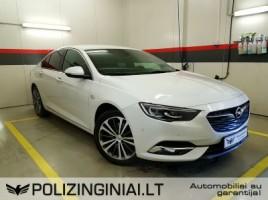 Opel Insignia, 2.0 l., sedanas | 1