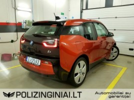 BMW i3, Hečbekas, 2014-06 | 2