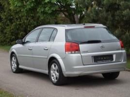 Opel Signum | 2