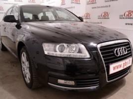 Audi A6, Universalas, 2010-07   1