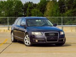 Audi A6, Universalas, 2006 | 2