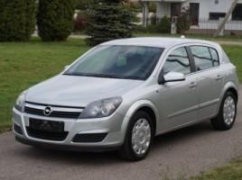 Opel Astra хэтчбек