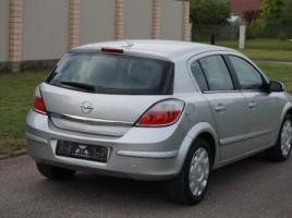 Opel Astra, Hatchback, 2005-02 | 2
