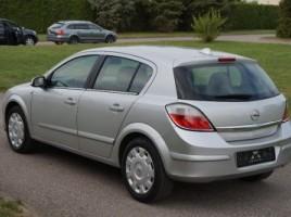 Opel Astra, Hatchback, 2005-02 | 3