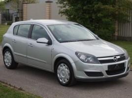 Opel Astra, Hatchback, 2005-02 | 1