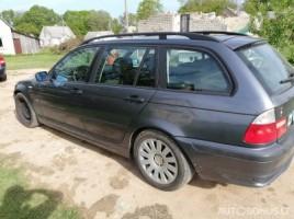 BMW 320, Universalas, 2002-07-05 | 3