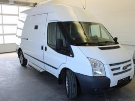 Ford Transit, Commercial, 2012-07 | 2