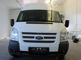 Ford Transit, Commercial, 2012-07 | 1