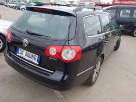 Volkswagen Passat, Универсал, 2008 | 3