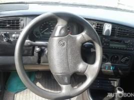 Volkswagen Golf, Хэтчбек, 1994-10-17 | 0