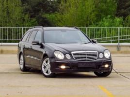Mercedes-Benz E280, Универсал, 2007 | 2