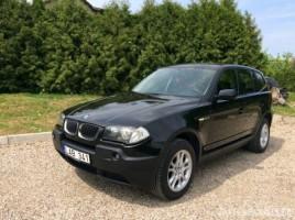 BMW X3 | 3
