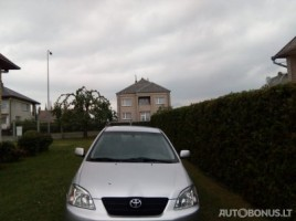 Toyota Corolla | 1