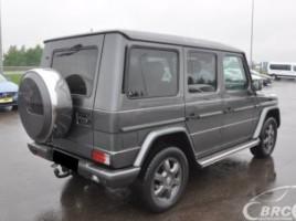 Mercedes-Benz G400 | 2