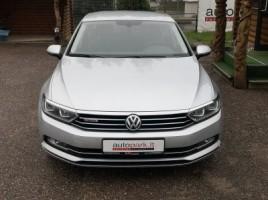 Volkswagen Passat, Sedanas, 2015 | 1