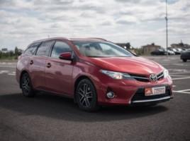 Toyota Auris | 2