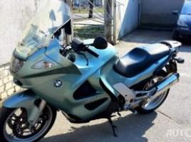BMW K, Sport Touring | 1