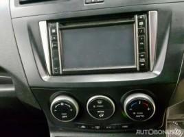 Mazda 5, Vienatūris   4