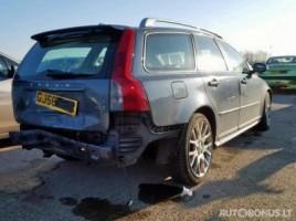 Volvo V50, Universalas | 2