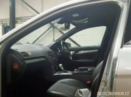 Mercedes-Benz C220, Saloon | 4