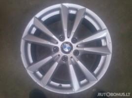 Light alloy rims | 0