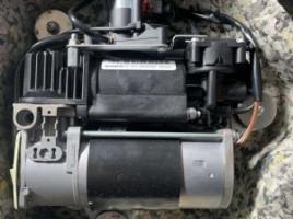 Audi kompresoriu remontas kaune