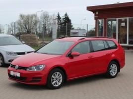 Volkswagen Golf универсал