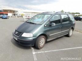 Volkswagen Sharan | 3