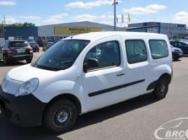 Renault Kangoo komercinis