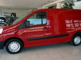 Peugeot Expert komercinis