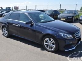 Mercedes-Benz E350   1