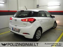 Hyundai i20 | 2