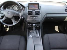Mercedes-Benz C220, Universalas, 2010   1