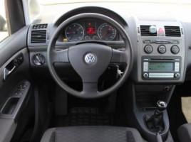 Volkswagen Touran, Vienatūris, 2007 | 1