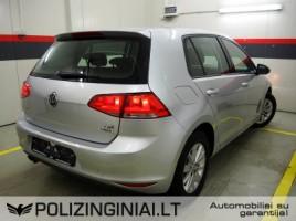 Volkswagen Golf, Hečbekas, 2015-05 | 2