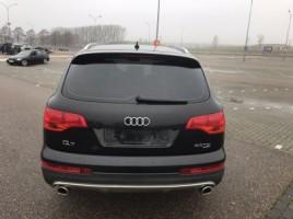 Audi Q7, Universalas, 2006 | 3