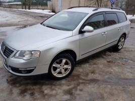 Volkswagen Passat, Universalas, 2007   1