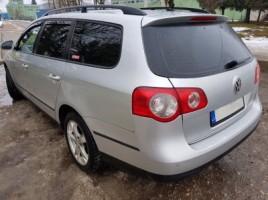 Volkswagen Passat, Universalas, 2007   3